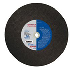 United Abrasives Steelworker Blade