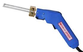 Wind-Lock Hot Knife 2-QC