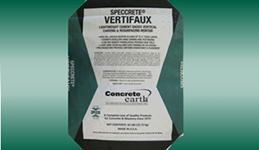 Spec-Crete Vertifaux, 50Lb