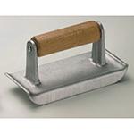 Hi-Craft Aluminum Edger with Wood Handle