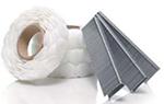 Dupont Tyvek Wrap Cap Staples
