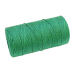 Braided Nylon Mason's Line - Green