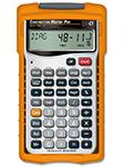 Construction Master Pro Calculator 4065