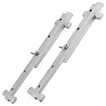Kraft Tools Adjustable Line Stretcher Pair BL148