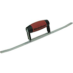 Sled Runner-Half Round -DuraSoft Handle