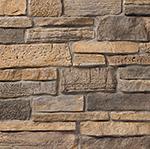 ProStone® Aged Ledgestone, Glacier Valley, Handipak, Corner , 7.75 LF per Box