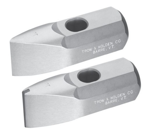 Trow & Holden HSS8 Slab Splitter w/o Handle, 8#