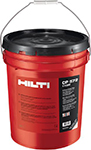 Hilti CP572 Smoke & Acoustic Spray, 18.93L