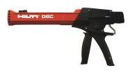 Hilti Fire Foam Dispenser DSC