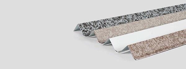 """Dectec PVC Drip Granite 2""""x1.5""""x1/2""""x1/2""""x8'"""