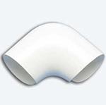 Proto 90 Degree PVC Elbow