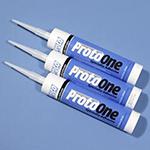 Proto One Adhesive -White