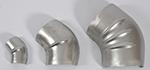 Ideal Aluminum Elbow