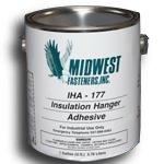 Insulation Hanger Adhesive IHA-177 3.78L