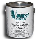 Insul Hanger Adhesive Midwest IHA-177 3.78L