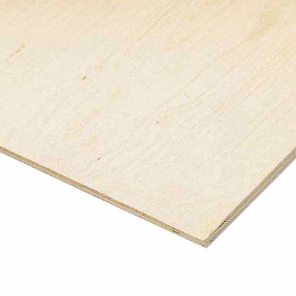 "Plywood Fir, 1/2""x4'x8'"