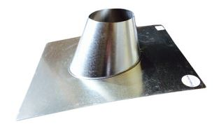 Precision Metals B-Vent Pitched