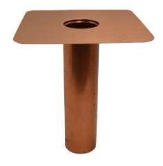 Menzies Metal Econo Copper Drain Hot Weld