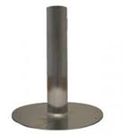Menzies Metal Welded Plumbing Stack Aluminum Flat
