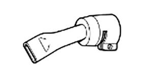 Triac S Wide Slot Nozzle, 20MM, 107.123