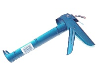Everhard Ratchet Caulking Gun, 30oz, DH76525
