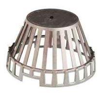 Menzies Metal Aluminum Die Cast Strainer