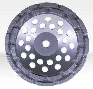 Husqvarna GW Double Row Disc
