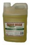 Perma-Chink Cedar Wash 2 and half Gallons