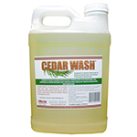 Perma-Chink Cedar Wash 2 and half Gallons