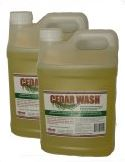Perma-Chink Cedar Wash 5 Gallons