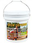 Perma-Chink Deck Defense 5 Gallons