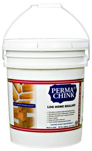 Perma-Chink #211 Stone, 18.93 L