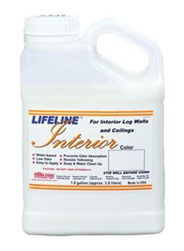 Perma-Chink Lifeline Interior 1 Gallon
