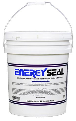 Perma-Chink Energy Seal 5 Gallons