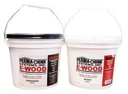 Perma-Chink E-Wood 2 Gallons