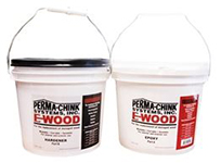 Perma-Chink E-Wood 2 Gallons