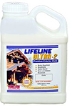 Perma-Chink Ultra 2 Lifeline 810 Clear Base, 3.78 L