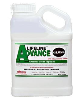 Perma-Chink Lifeline Advance Gloss 1 Gallon