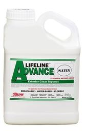 Perma-Chink Lifeline Advance Satin 1 Gallon
