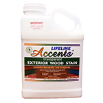 Perma-Chink Lifeline Accents Clear Exterior, 3.78 L