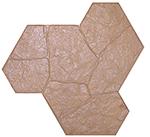 Scofield Canyon Stone Mat 401B
