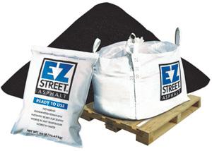 EZ Cold Asphalt