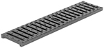 Iron Slotted Grate DG0641