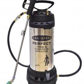 Nox-Crete Perfect Form & Concrete Sprayer