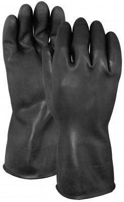 Pair of black Watson Marigold Gloves