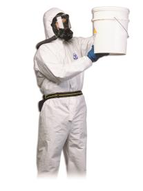 North-Gen Coverall Disposable 3XL White 85596