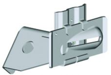 Meadow Burke ST-10 Snap Bracket