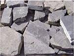 Thunderstone Quarries Black Rundle Ledgestone Corner