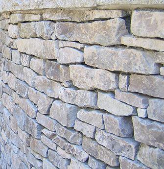 Bedrock Stone Whistler Basalt Wallstone