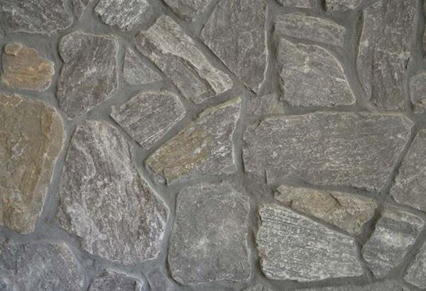 Pangaea West Coast Corner Fieldstone